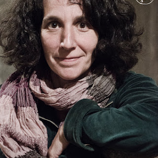 Elena Revuelta Rojas