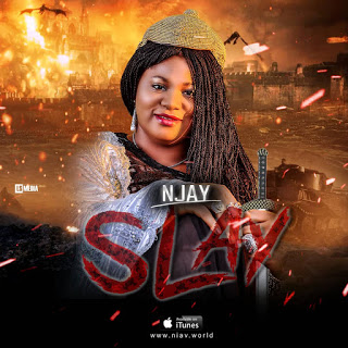 Download Njay - Slay Audio Mp3