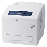 Xerox ColorQube 8580 Printer Driver