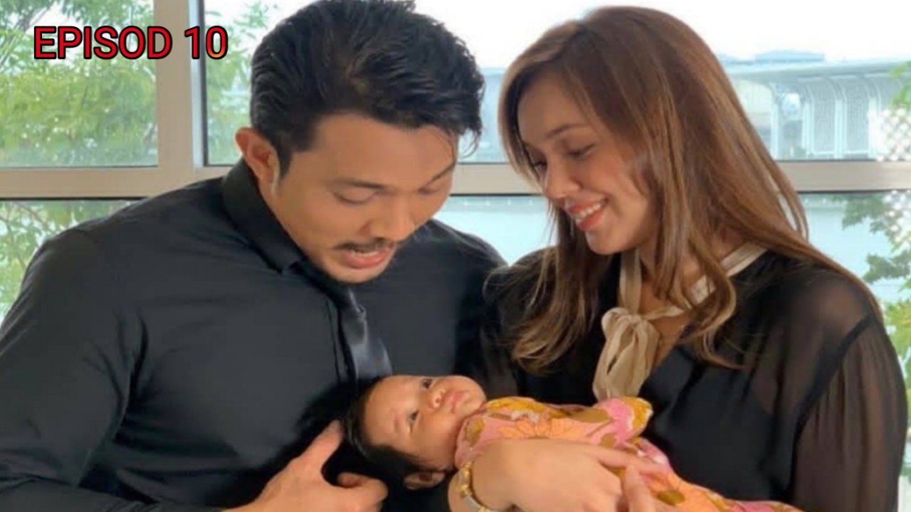 Tonton Drama Cinta Sekali Lagi Episod 10 (TV3)