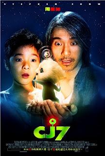 CJ7 คนเล็กของเล่นใหญ่ (2008) [พากย์ไทย+ซับไทย]