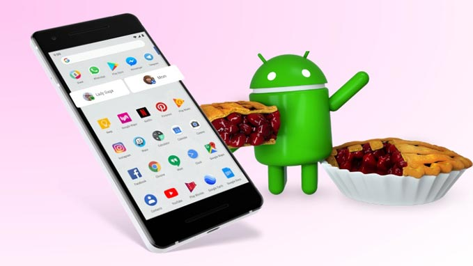 android-pie-smartphones-compatibles