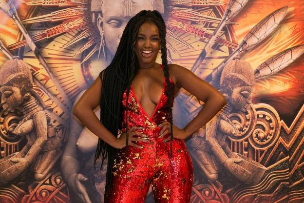 Rio ingressos carnaval 2020 - Cantora Iza é a nova rainha de bateria da Imperatriz