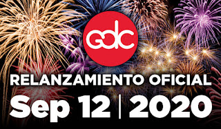 Relanzamiento de GDC. Tu negocio de Marketing Digital a nivel Mundial.