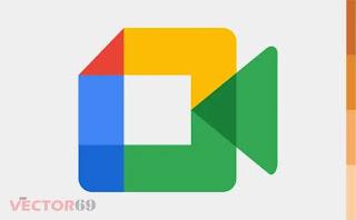Google Meet New 2020 Logo - Download Vector File AI (Adobe Illustrator)