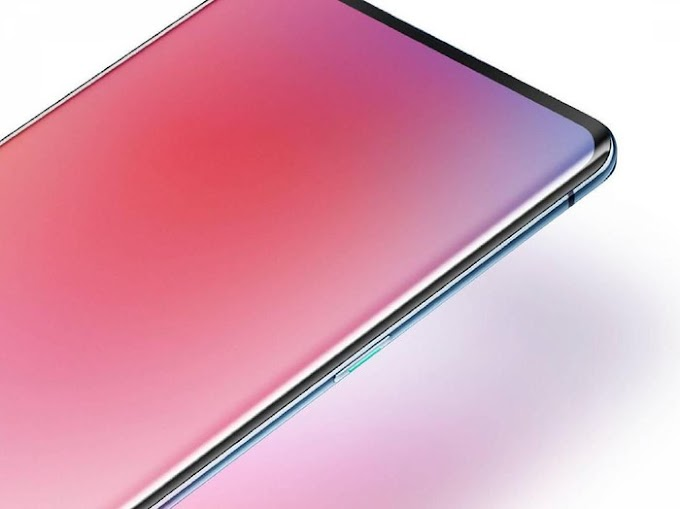 A series of Leaks Feature Oppo Reno3 Pro 5G