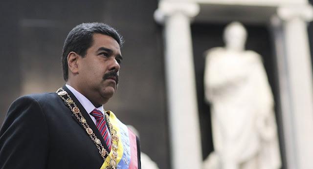 Maduro ignora Parlamento e convoca Constituinte