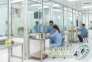 Lowongan Kerja Jobs : Petugas Gudang Lulusan Min SMA SMK D3 S1 PT. Novell Pharmaceutical Laboratories