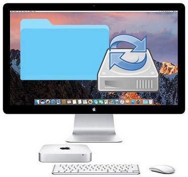 Persiapan Backup Data Ketika Update Sistem MacOS