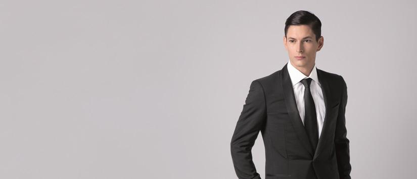 Tips Padu Padan Gaya Formal untuk Kaum Pria
