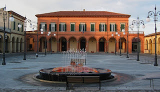 Palazzo comunale Mariani - Sogliano