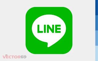 Logo LINE - Download Vector File EPS (Encapsulated PostScript)