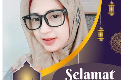 20 Twibbon Peringatan 1 Muharam 1443 Hijriyah - Tahun Baru Islam 2021