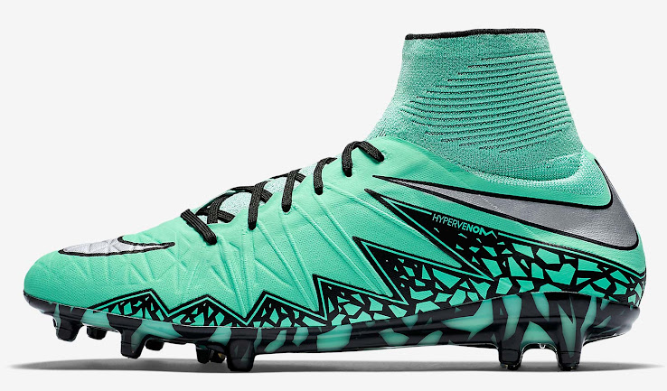 e6eb2c5512c7 Introduced as the successor of one of the possibly best-ever Nike soccer  shoes ever (first-generation Nike Hypervenom), the second-gen Nike  Hypervenom ...