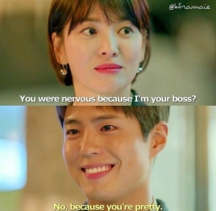 My Top Best Quotes from the Drama, Encounter ~ Shine Smile