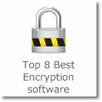 Top 8 Best Encryption software