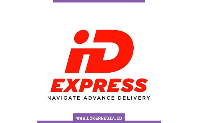 Lowongan Kerja ID Express Papua Oktober 2021