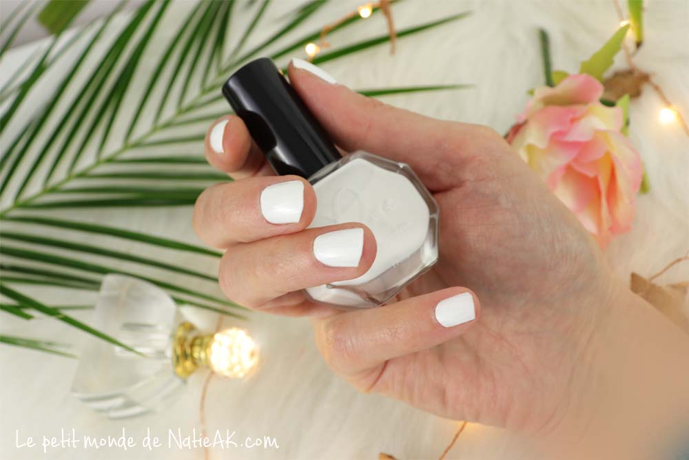 Vernis à ongles clean beauty & vegan