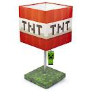 Minecraft TNT Block Lamp Robe Factory Item