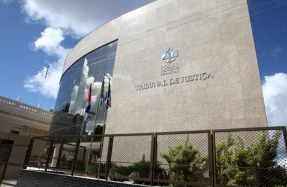 Poder Judiciário de Alagoas suspende as atividades a partir desta sexta (22)