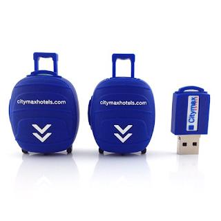 walizka, pendrive, USB