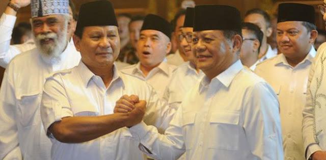 Gerindra Jabar: Prabowo Sudah Presiden