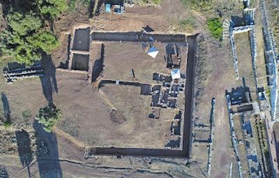 Ο Πέτρος Θέμελης μιλά για την «κοινωνικοποίηση» των αρχαιολογικών χώρων