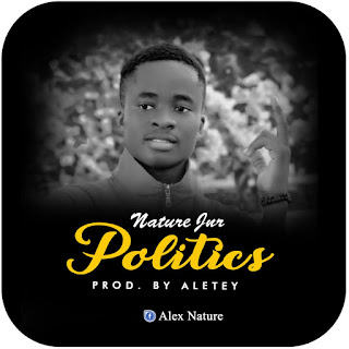 Nature Jnr - Politics (Prod. By Aletey)