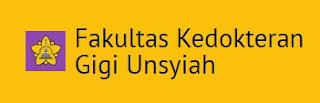 Fakultas Kedokteran Gigi Universitas Syiah Kuala