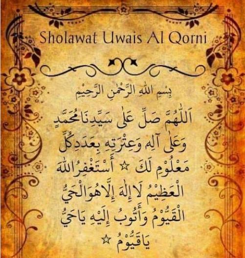 Uwais Al Qarni adalah penghuni langit