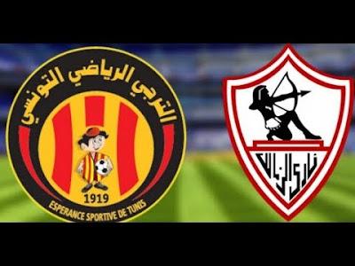 """الأن """" ◀️ مباراة الزمالك والترجي التونسي """" مشاهدة HD """" مباشر 6-3-2021 ماتش اليوم ==>> الزمالك ضد الترجي التونسي دوري أبطال أفريقيا"""