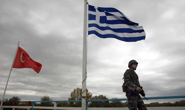 Γιατί ο Έλληνας είναι ανώτερος από τον Τούρκο