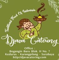Bursa Kerja Surabaya di Djava Catering Desember 2019