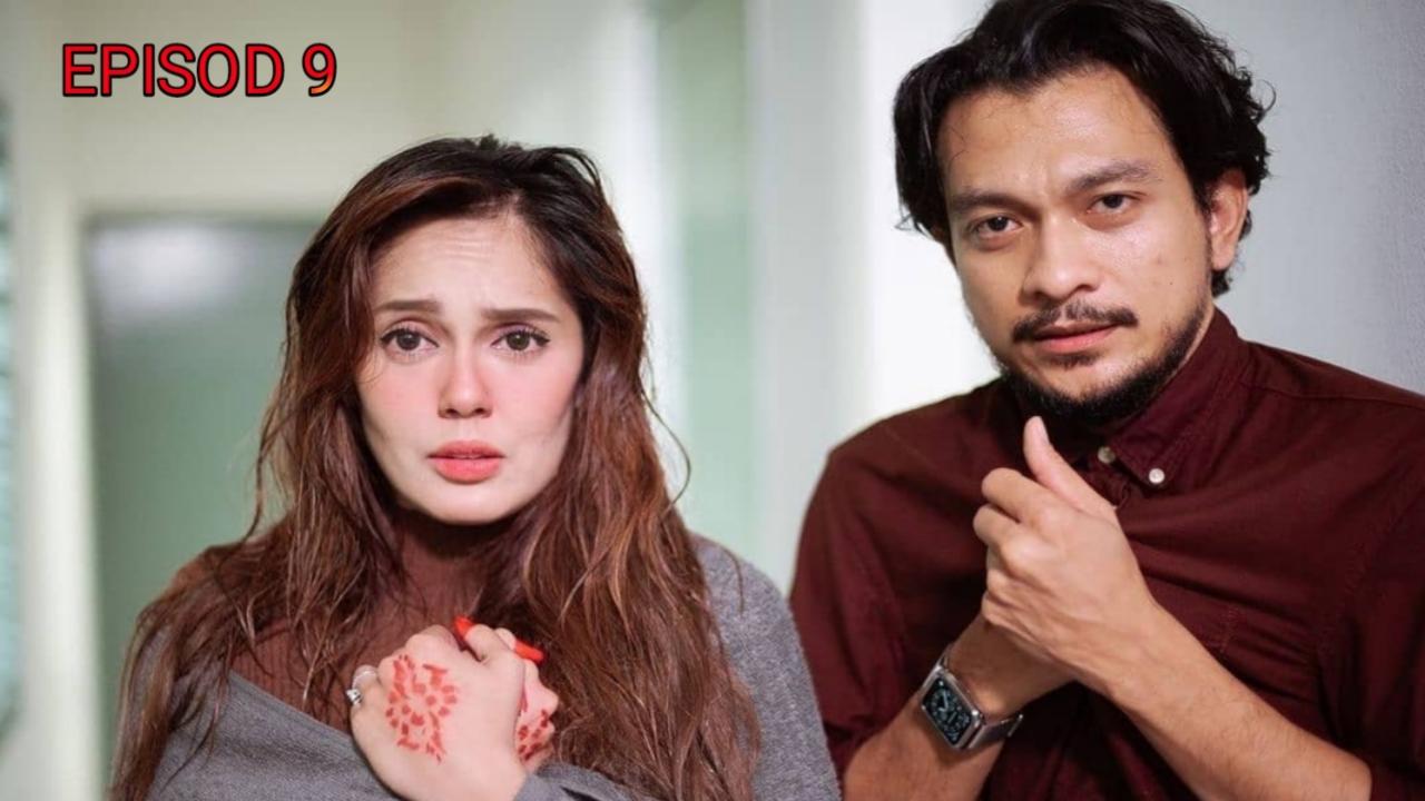 Tonton Drama Rindu Awak Separuh Nyawa Episod 9 (ASTRO)