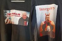 Tom Tullis T-Shirt