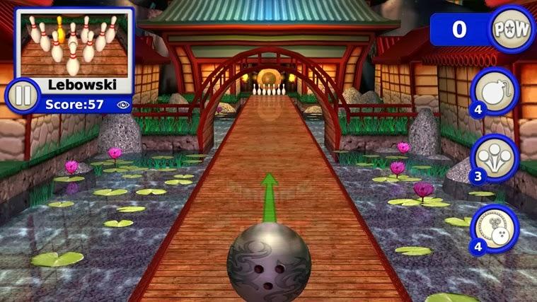Gutter Ball Bowling Game 71