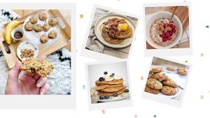 Lifestyle : 3 recettes de petit-déjeuner à base de flocons d'avoine