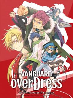 Assistir Cardfight!! Vanguard: overDress Online