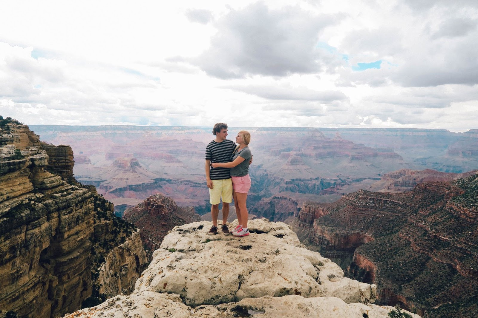 How I Met My Boyfriend Solo Traveling The World