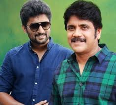 Nagarjuna-Nani 's  Multi-Starrer Starts From February