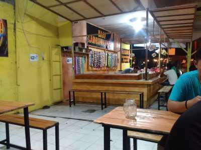 Warung Kopi Salman Caffe