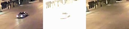 UFO 'Abducts' Car in North Dakota?