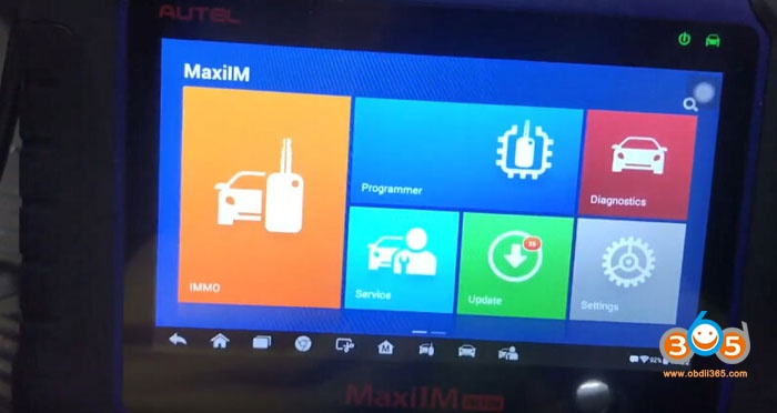 Autel Maxisys Elite Key Chip Id – Icalliance