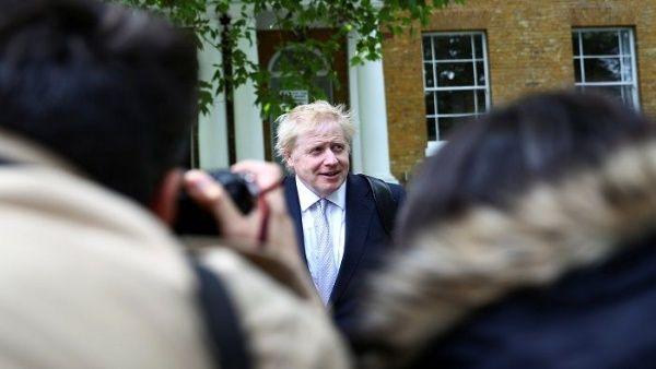 Boris Johnson enfrentará la justicia por tema del brexit