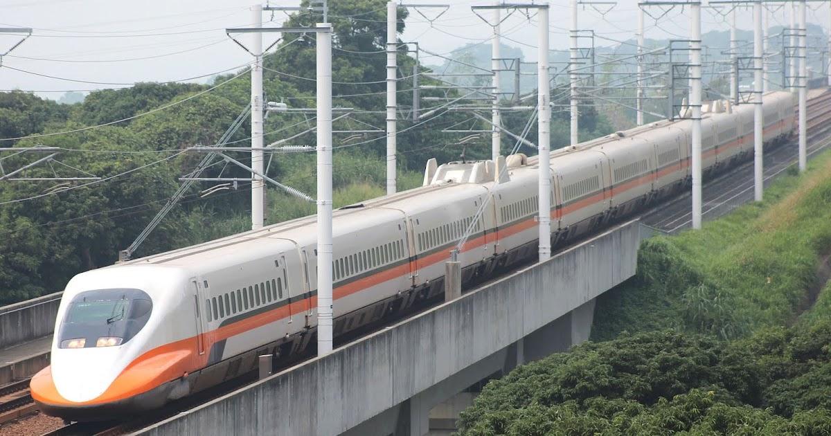 日本の新幹線は何位?世界最速の高速鉄道ランキング TOP10 ...