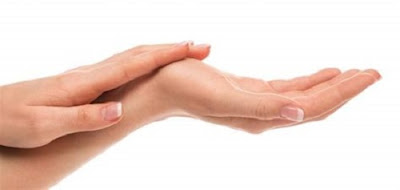 علاج تقشير الجلد