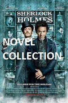 Download Koleksi Novel Terbaru Gratis untuk Anda