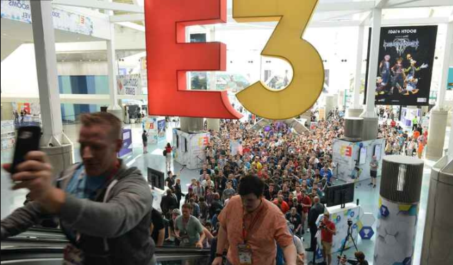 E3 2021 online event appears to have been canceled