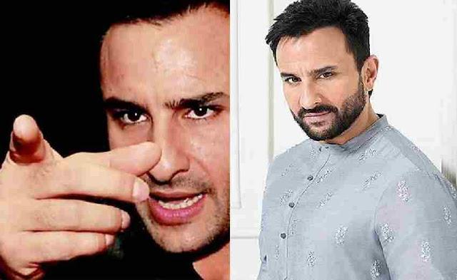 जब Saif Ali khan को दो लड़कियों के साथ डांस न करना पड़ा महंगा, बॉयफ्रेंड ने एक्टर की कर दी पिटाई