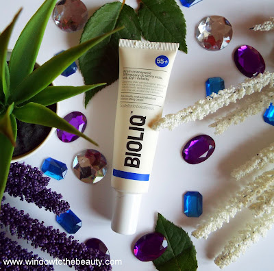 Bioliq 55+ Intensely Lifting Eye Cream